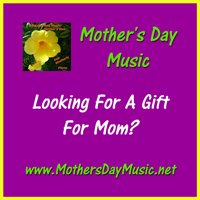 Mothers Day Music Gift Looking